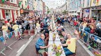 Partnership key to Clonakilty Tidy Towns wins