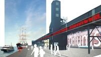 €1bn 'New Cork' docklands plan to double size of city