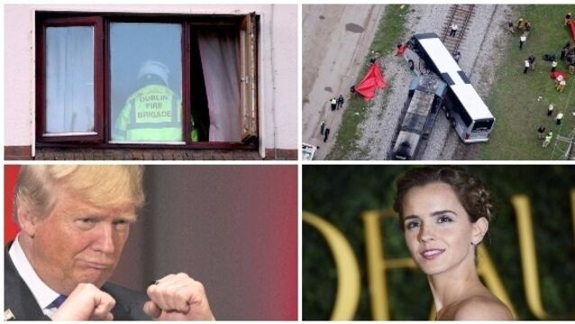EVENING BULLETIN: Catch up on what made the headlines today