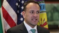 Varadkar must use US trip to speak on LGBT rights