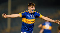 Tipperary v Cork - EirGrid Munster U21 Football Championship Final