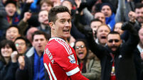 Ander Herrera warns Man United must be humble in Champions League