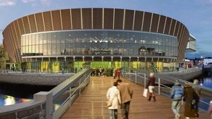 Cork Event Centre cost could top €73m