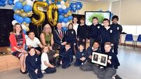 'I wouldn't be where I am without St Killian's'