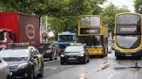 Dublin City Council considers banning cars from two city centre streets on trial basis