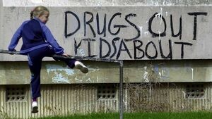 Experts: Drugs industry exploits children