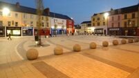 Tralee town square 'most dangerous area in Ireland'