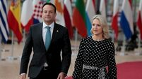 Varadkar rules out the govt supporting EU's proposed budget