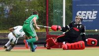 Financial woe leaves Irish hockey out in the cold