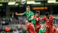 Kevin Doyle praised for concussion comments