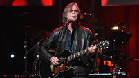 Live music review: Jackson Browne at Vicar Street