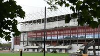 Council raises concerns over Páirc Uí Chaoimh traffic