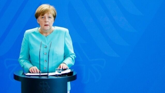 A wounded Merkel will further weaken the European project