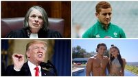 MORNING BULLETIN: Chief Justice wants legal reform for social media; Rugby stars face rape prosecutions