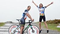 Wheels are in motion for 35th Kerry cycle