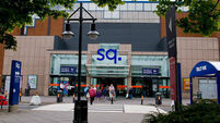 €233m The Square shopping centre in Tallaght set to draw in buyers