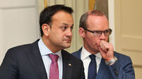 Fine Gael set to have new leader by Easter