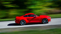 Ford Mustang: The car that's bigger than any popstar