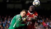 Sadio Mane appeal a 'waste of time'