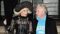 Profits on the rise for Galway hat designer Philip Treacy