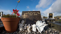 Garda review of Kerry Baby's death