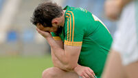 Reilly points the finger at Meath defectors