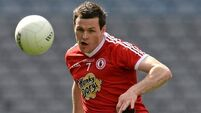 Gormley looks for inspiration in attack
