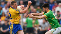 Leitrim v Roscommon - Connacht GAA Football Senior Championship semi-final