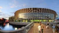BAM seeks €12m extra State funding for Cork events centre