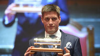 Ronan O'Gara is a role model for this generation