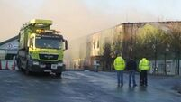 Probe after second blaze at waste recycling facility