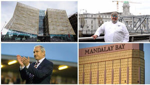 MORNING BULLETIN: 30,000 people will be hit by mortgage scandal, says expert