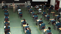 Junior Certificate exam time criticised