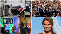 LUNCHTIME BULLETIN: 14th person dies after Barcelona attack; Ireland has resources to respond to terrorism, says Coveney