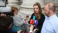 HSE to pay Vicky Phelan's treatment bill but three others being denied settlements