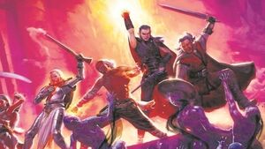 GAMETECH: Pillars of Eternity won't rock the foundations