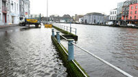 'No one solution' to flood defences