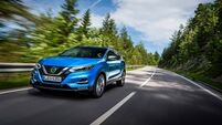 New Nissan Qashqai to remain a ubiquitous sight