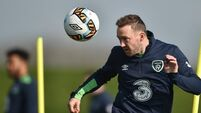 How the Irish fared: Fired-up McGeady 'does an Adebayor' at Preston