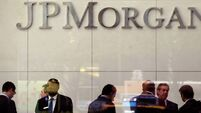 Two more banks eyed after JPMorgan move