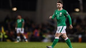 Sean Maguire: 'I've got my first taste of it. Now I'm looking for more'