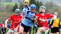 No Seamus Callanan as Drom-Inch upset in Tipp first round