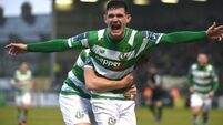 Shamrock Rovers claim bragging rights with derby victory