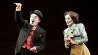 Theatre review: Dublin by Lamplight, Abbey Theatre, Dublin