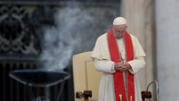 Visit of Pope Francis heralds the end of the Church as we know it