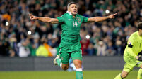 Ireland camp confident Jon Walters will prove fitness for Austria clash