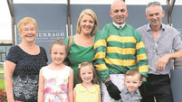 Dream comes true for Cork jockey Graham Atkinson