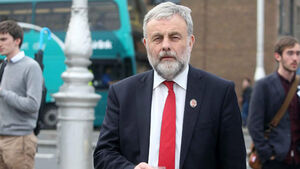 Siptu: Jack O'Connor's election bid can use union HQ
