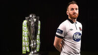 Dundalk put six past Drogheda in local derby