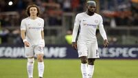 Roma too hot to handle for Chelsea
